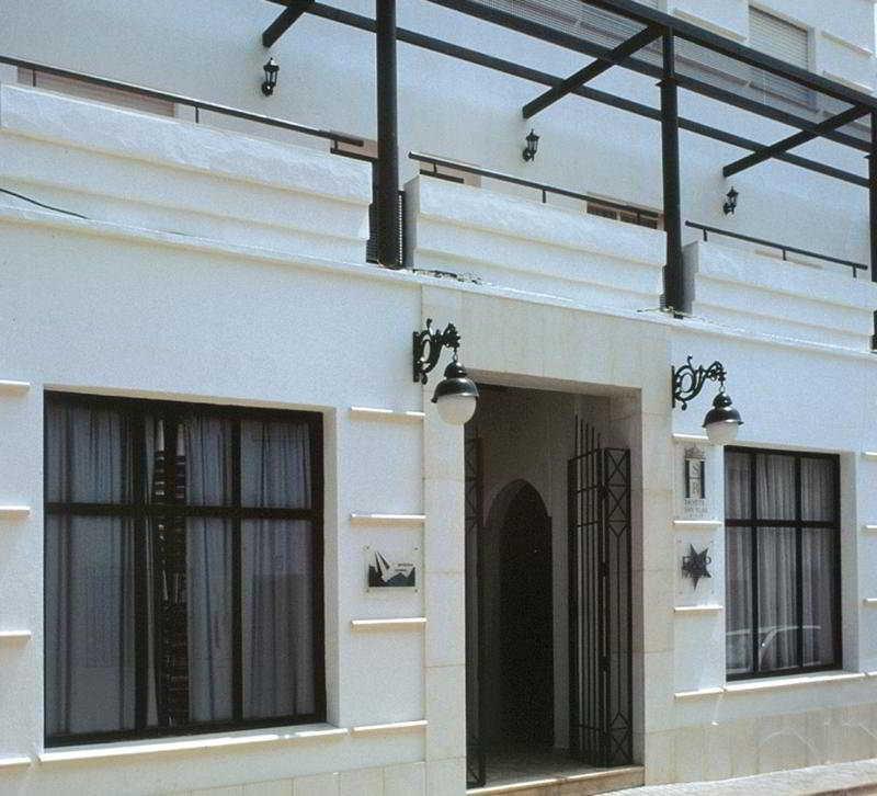 Hotels in Seville: San Blas