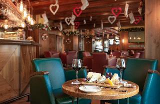 Ski Plaza - Bar