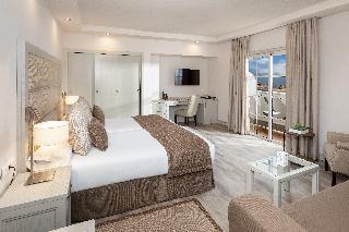 Hotel Riu Garoe Puerto De La Cruz Teneriffa Spanien