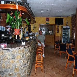 Antic - Bar