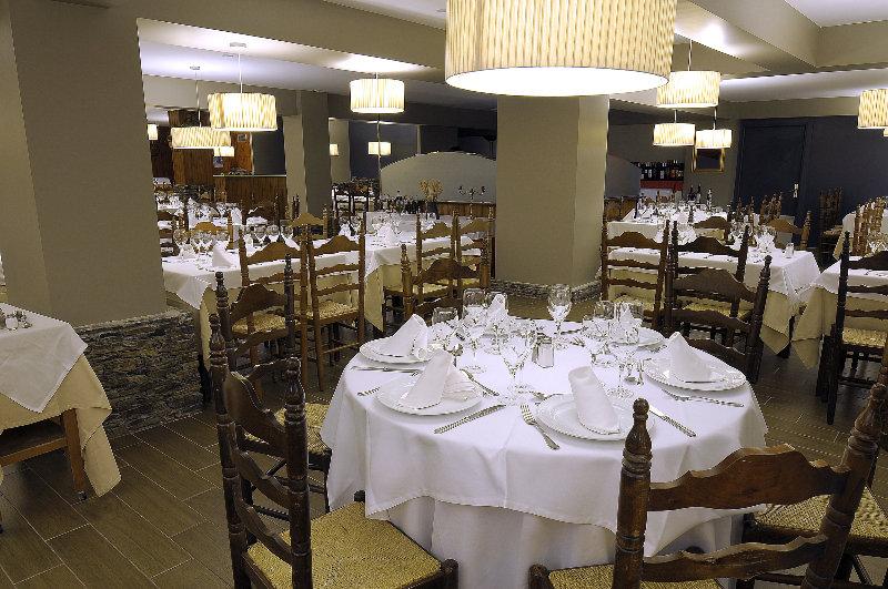 Kandahar - Restaurant