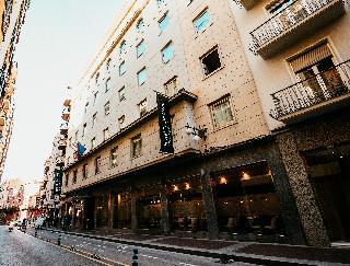 Hotel Tryp Ciudad De Elche Hotel