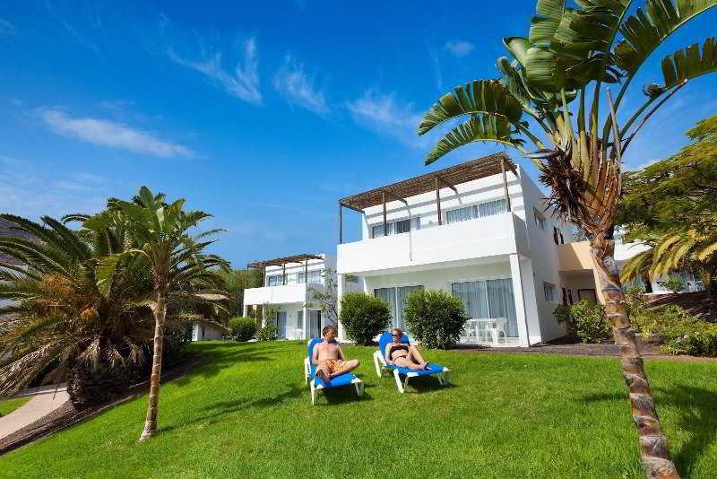 Allsun Hotel Esquinzo Beach Renovierung