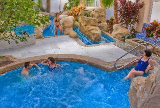 Hotel Spa Playasol