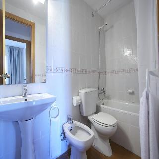 Hotel Cataluña Apartamentos