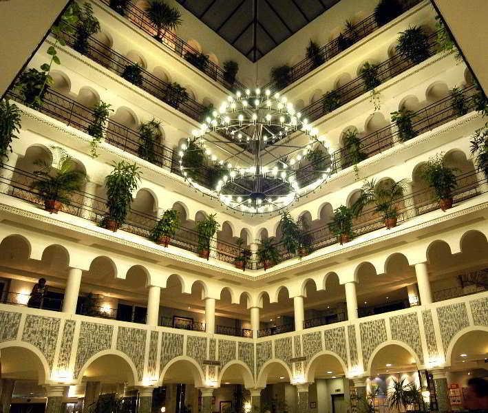 Hotel Evenia Zoraida Garden In Roquetas De Mar, Spain