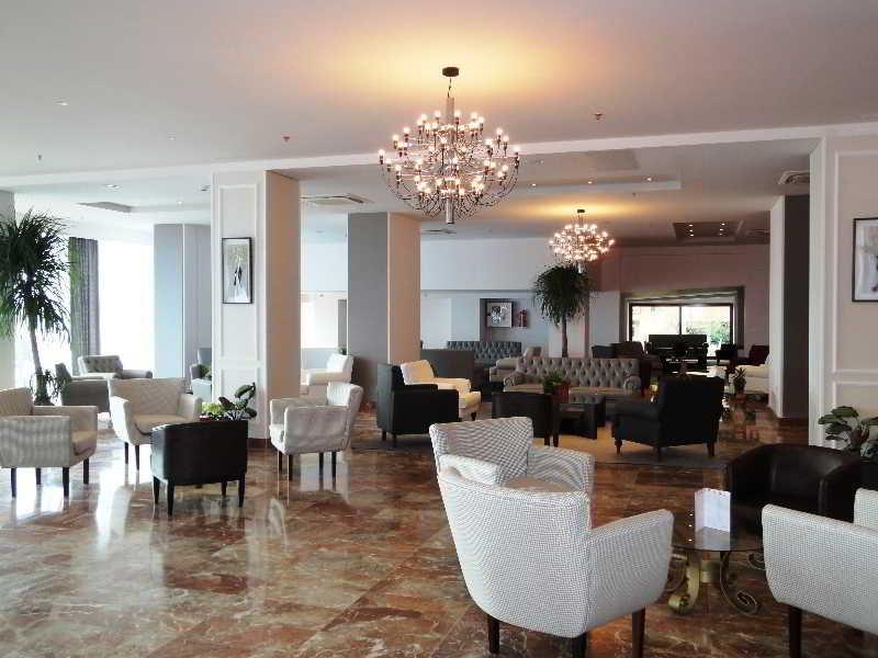 Fuengirola Beach Hotel Address