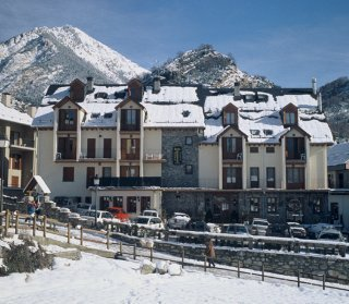 Hotel Sabocos 1