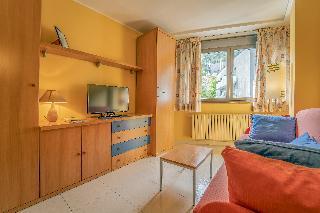 Hotel Apartaments Del Meligar