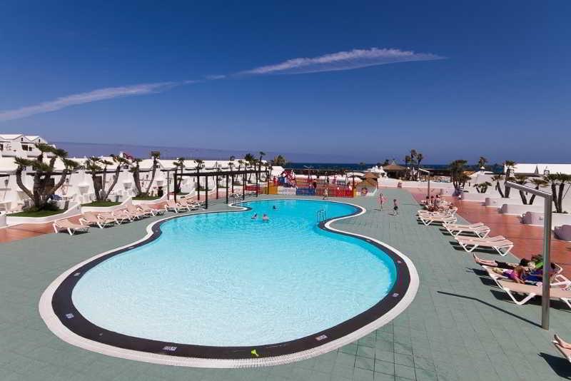 Sands Beach Resort, Costa Teguise