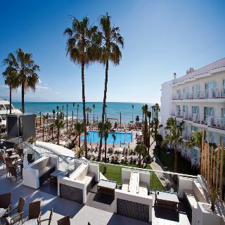Hotels in Costa del Sol: Riu Nautilus - Adults Only