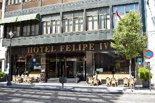 Hotel Felipe IV thumb-2