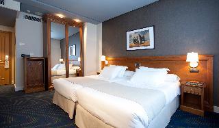Hotel Felipe IV thumb-3