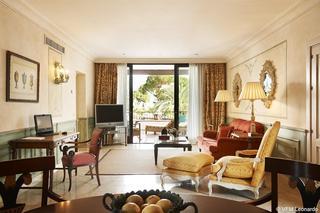 Hotels in Costa del Sol: Marbella Club .
