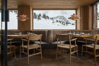 Grau Roig Andorra Boutique Hotel & Spa - Restaurant