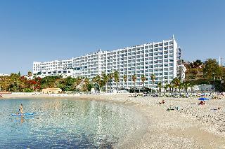 Hotels in Costa del Sol: Playa Bonita