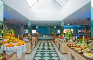 Hotel Diverhotel Marbella 1