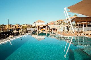 Hotels in Gran Canaria: Cay Beach Meloneras Bungalows