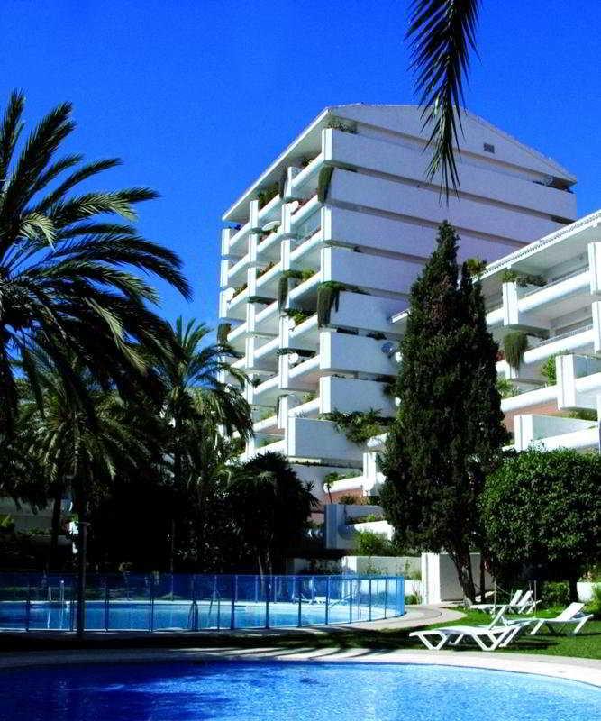 Hotels in Costa del Sol: Jardines del Mar