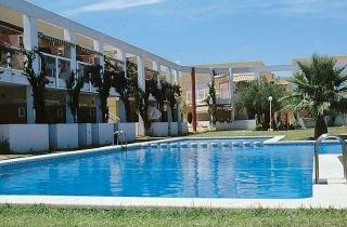Hotels in Vinaroz: Melocoton .