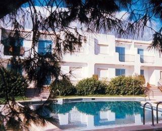 Hotels in Vinaroz: Chicote Beach .