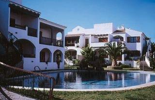 Hotels in Vinaroz: Palmeras .