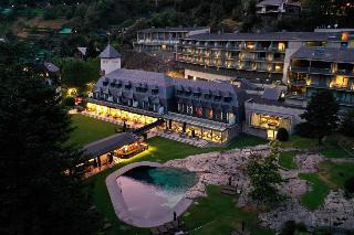 Andorra Park - Generell