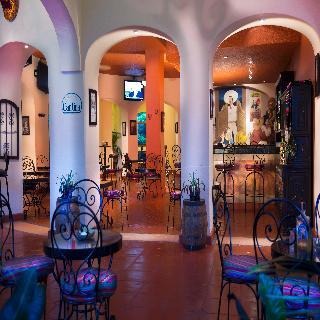 Rezervare hotel Puerto Vallarta Barcelo Puerto Vallarta All Inclusive