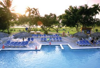 Hotels in Playa Dorada: Occidental Caribbean Village Playa Dorada