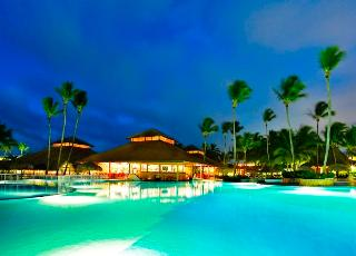 5 sterne hotel grand palladium bavaro suites resort spa. Black Bedroom Furniture Sets. Home Design Ideas
