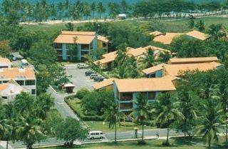 Hotels in Playa Dorada: Hotetur Dorado Club