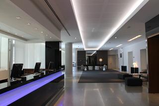 Rezervare hotel Madrid Amura Alcobendas