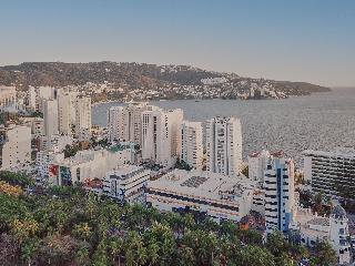 Copacabana Beach Hotel Acapulco, Bahia