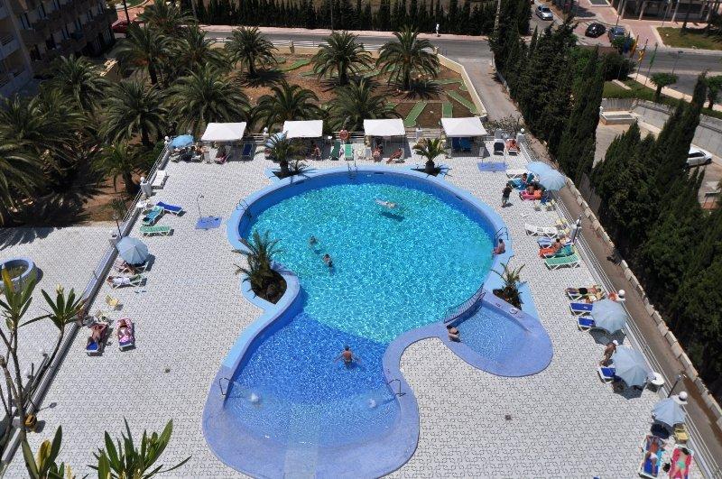 Fotos Hotel Playa Blanca