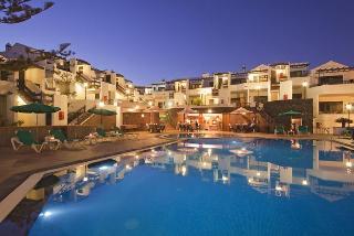 Hotels in Lanzarote: Princesa Ico