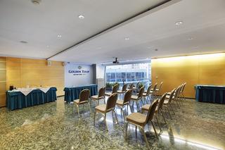 Golden Tulip Andorra Fenix Hotel - Konferenz