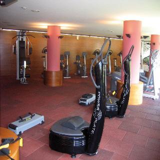 Andorra Palace - Sport