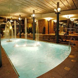 Andorra Palace - Pool