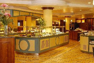 Andorra Palace - Restaurant