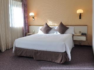 Andorra Palace - Zimmer