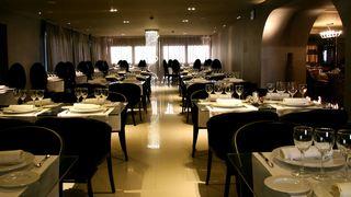 Bringue - Restaurant