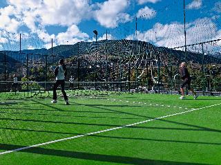 Anyos Park Apartamentos - Sport