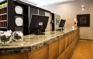 Hotels in Milan: Best Western Hotel Blaise & Francis