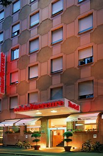 Hotels in Milan: Espressohotel Milano Darsena
