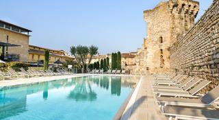 Hotels in Aix-en-Provence: Aquabella