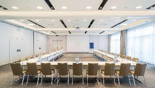 NH Danube City - Konferenz