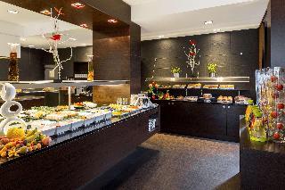 NH Danube City - Restaurant