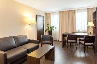 NH Danube City - Zimmer