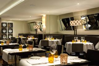 Amigo - Restaurant