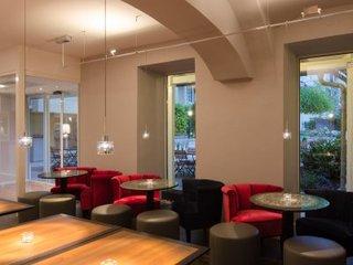 Holiday Inn Vienna City - Bar